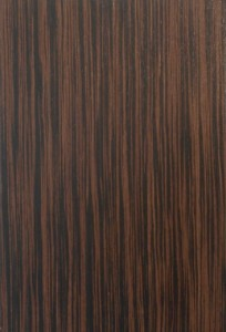 Ebony ECO Wood