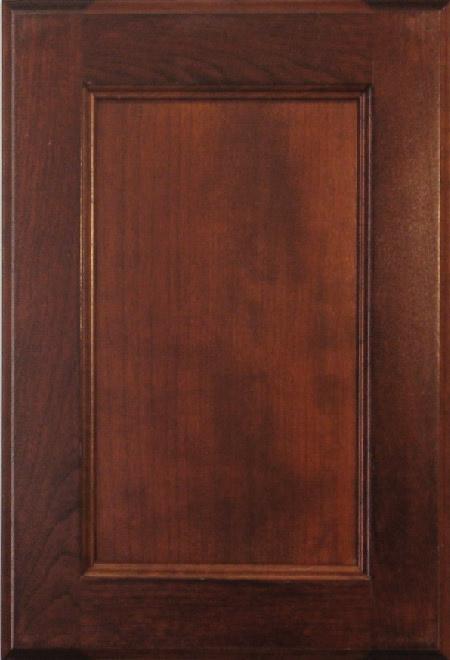 Flat Panel Wood Doors Mills Woodworking