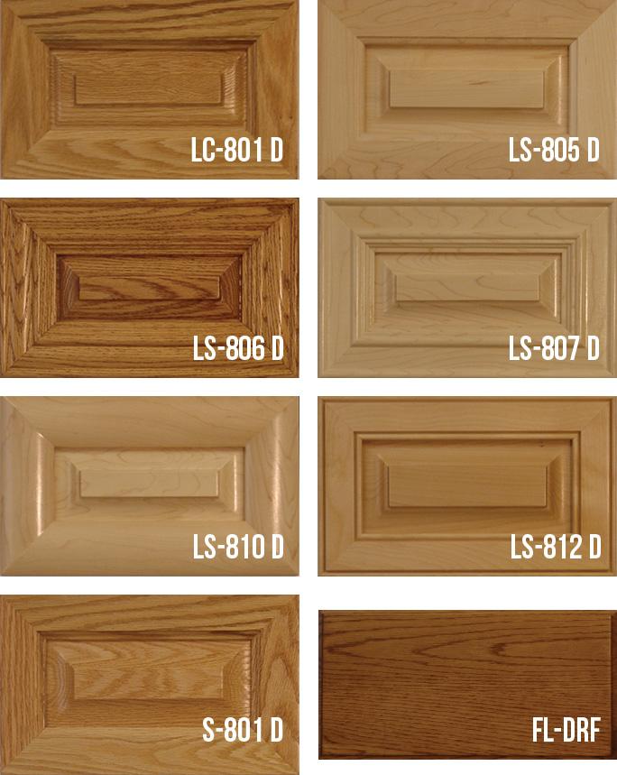 Mitered Solid Wood Panel Doors Mills Woodworking