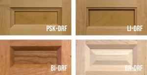 New Doors Stile & Rail