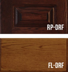Solid Wood Panel Doors Stile & Rail